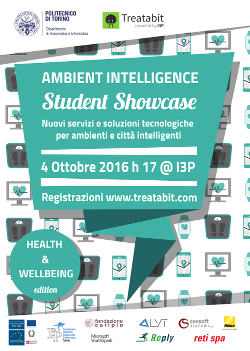 Ambient Intelligence Showcase Banner