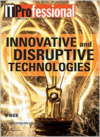 Innovative and Disruptive Technologies