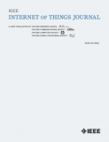 IEEE IoT Journal front cover